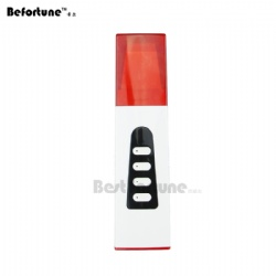 BF1209 Deep Cleansing  Rechargeable Skin Scrubber For Skin Rejuvenation Scrubber